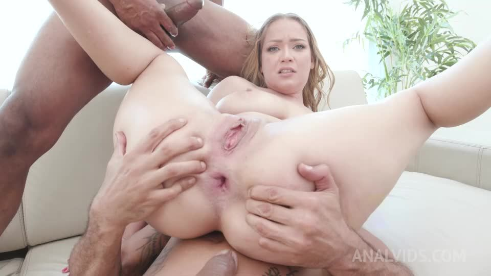 Only doubles – DAP and DVP YE123 (LegalPorno / AnalVids) Screenshot 5