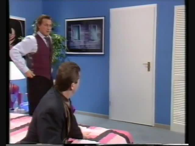 Behind the Walls of Lust (VTO) Screenshot 0