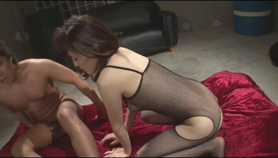 [Tokyo-Hot] Dirty Minded Wife Advent Vol.33 - Kanako Iioka (DP)/(2M1F)