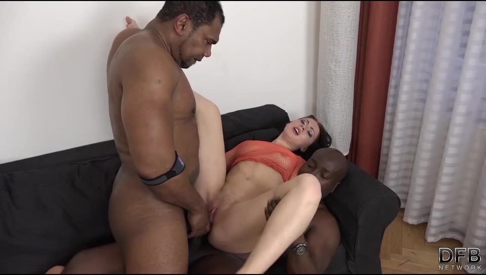 [DFBnetwork] Double Penetrate Me NOW - Catrine Love (DP)/(High Heels)
