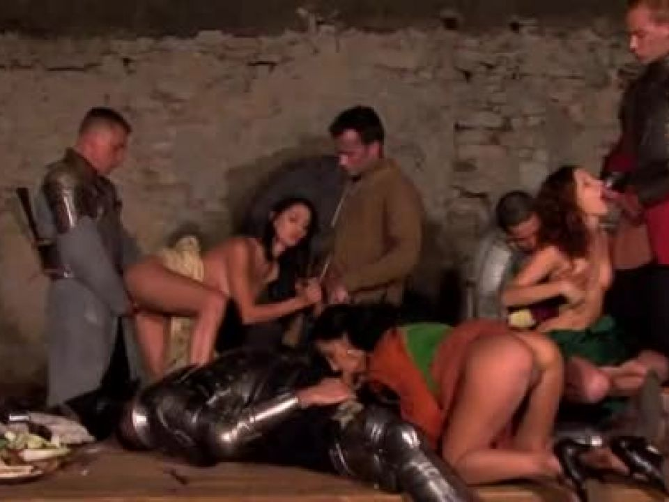 Xcalibur 1 The Lords of Sex (Ninn Worx) Screenshot 1