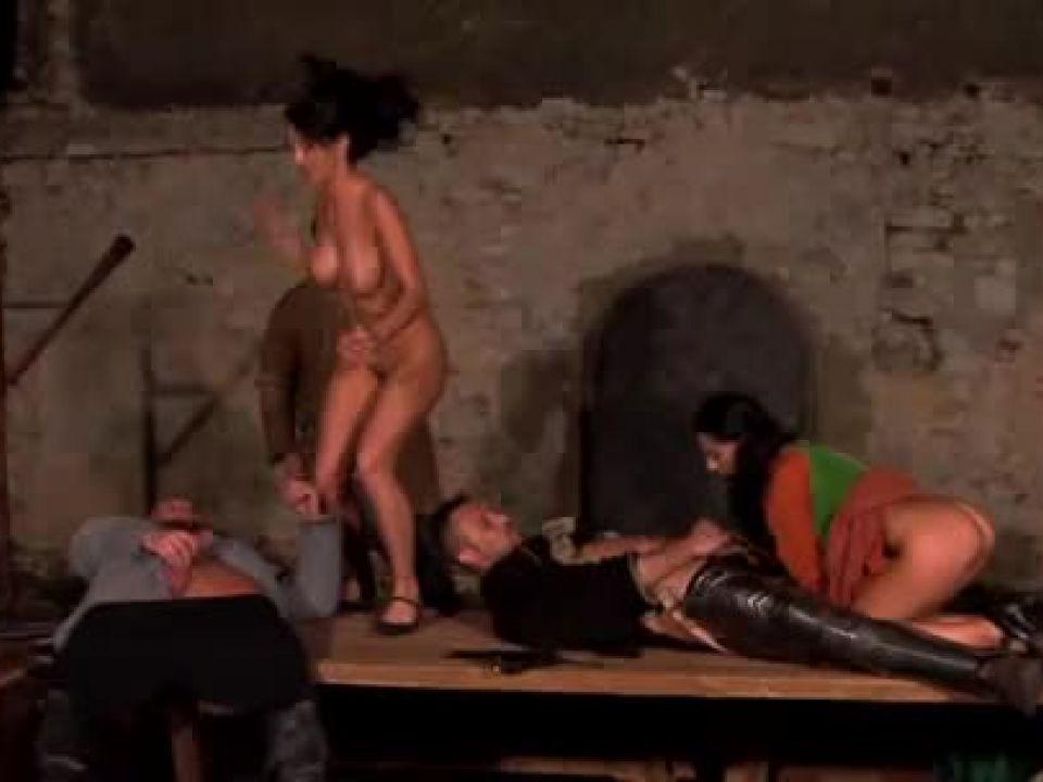 Xcalibur 1 The Lords of Sex (Ninn Worx) Screenshot 7