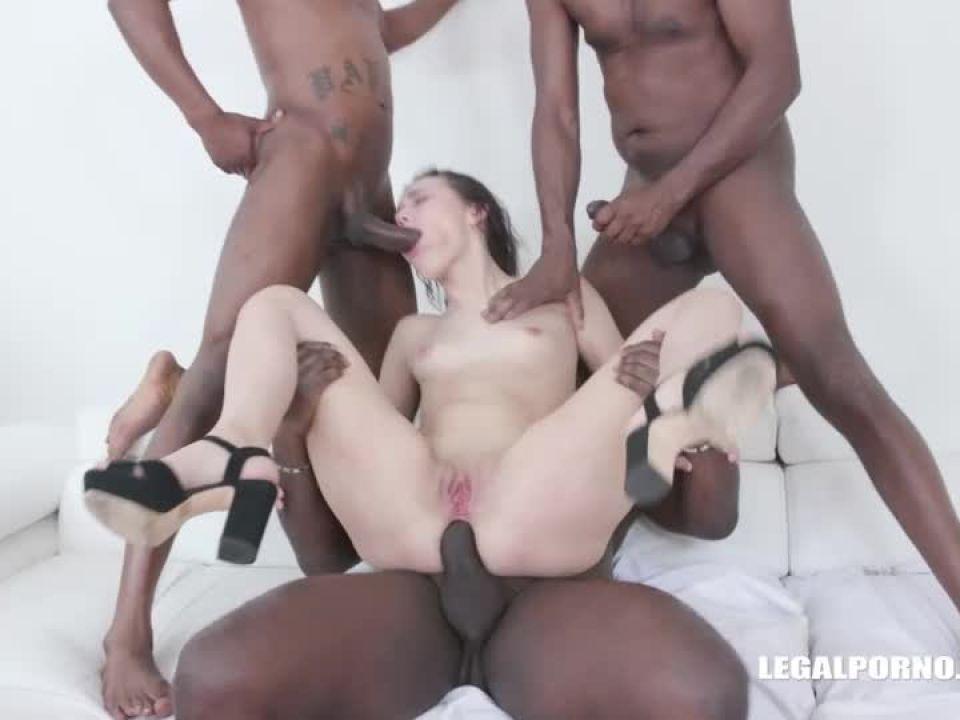 Obedient pissing (LegalPorno) Screenshot 5