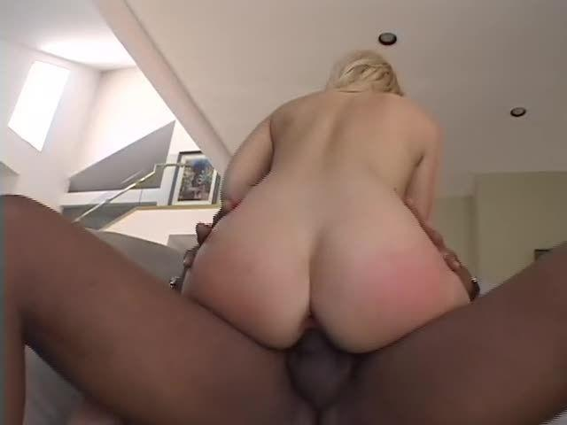 Black 'n Blonde Sex Acts 1 (Platinum X Pictures) Screenshot 7