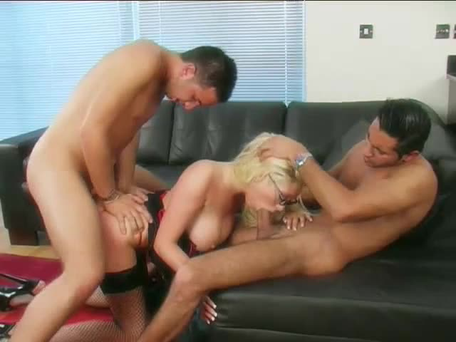 [Television X] Adventures of Badcock & Barret - Michelle B., Lolly Badcock (DP)/(2M2F)