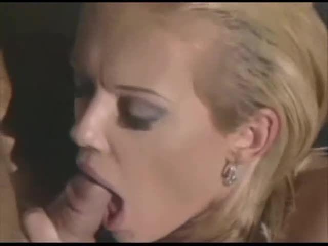 Double Penentration (Unidentified scene) Screenshot 1