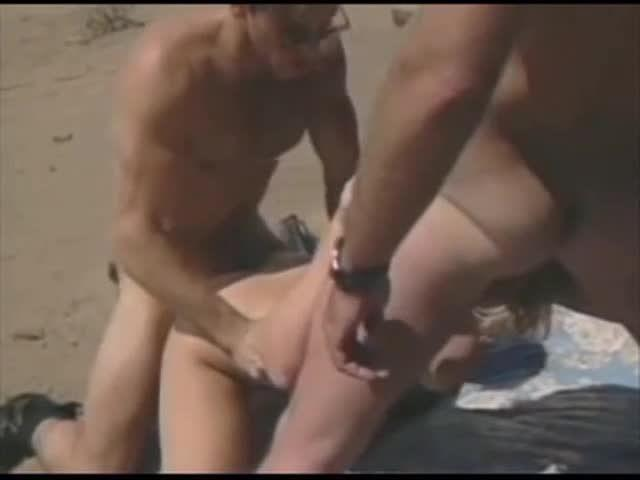 Double Penentration (Unidentified scene) Screenshot 3