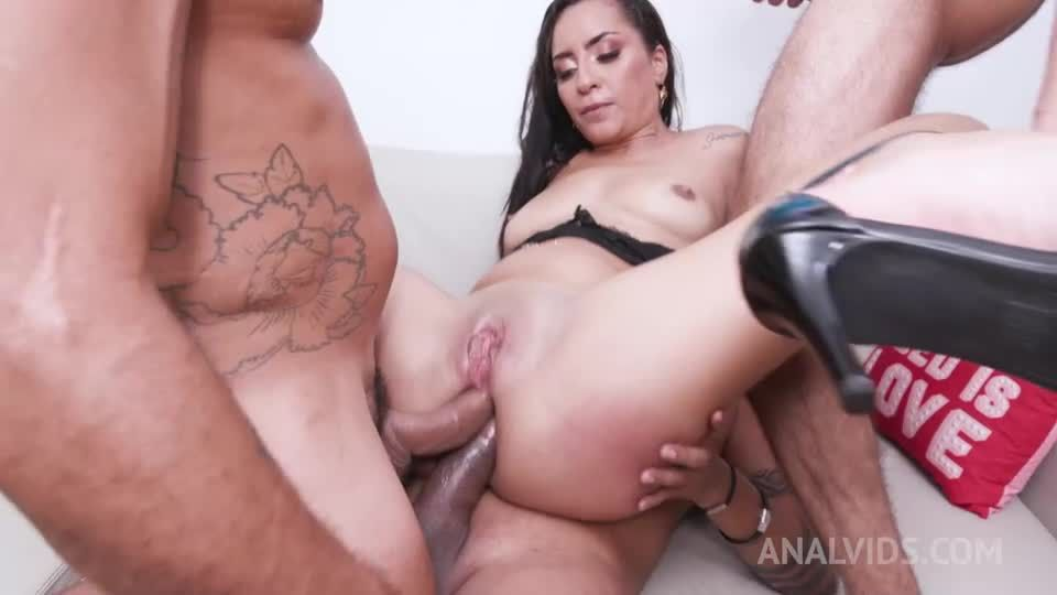 Fuck session with DP, DAP and DVP YE070 (LegalPorno / AnalVids) Screenshot 4