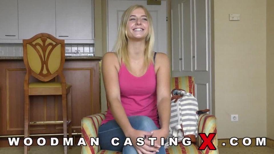 Casting X 221 (WoodmanCastingX / PierreWoodman) Screenshot 1