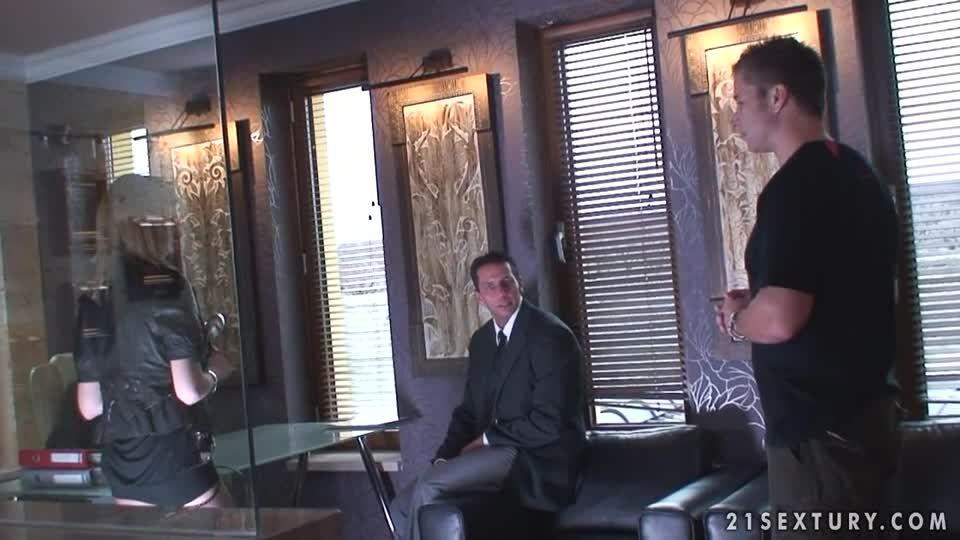Backstage of Getting Divorced, 2008 (PixAndVideo / 21Sextury) Screenshot 6