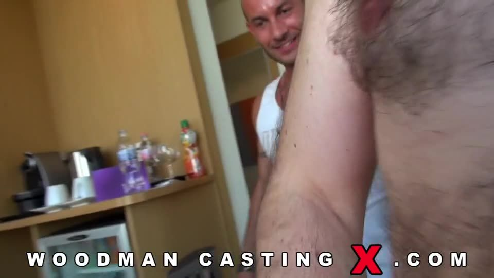 [WoodmanCastingX] Casting And Hardcore - Isabella Chrystin (DP)/(Casting)