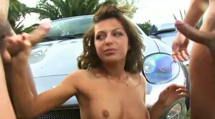 Private Life of Jennifer Love / Private Black Label 54: Hi Speed Sex 2 Screenshot 8