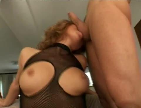 [Anabolic Video] Balls Deep 6 - Jenna Red (DP)/(Natural Tits)
