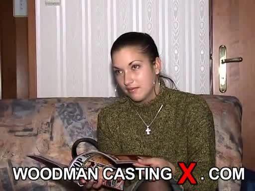 Woodman Casting X 65 (WoodmanCastingX) Screenshot 1