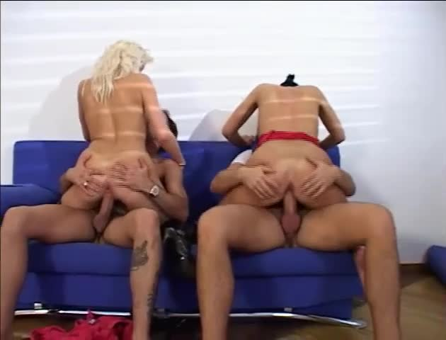 [Evil Angel] Christoph's Beautiful Girls 7 - Soffia Gently, Stacy Silver (DP)/(Tattoo)