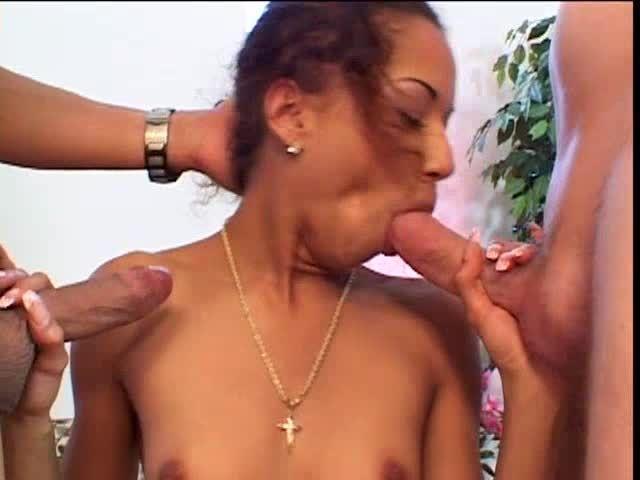 Deep Cheeks 10 (Pleasure Productions) Screenshot 2
