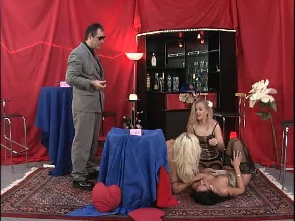 Vivian Schmitt Spezial 1: Geil Ohne Grenzen (Videorama) Screenshot 1