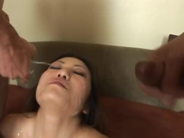 Facial Frenzy 3 (Anabolic Video) Screenshot 8