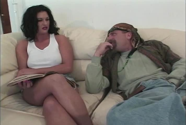 White Trash Whore 21 (JM Productions) Screenshot 0
