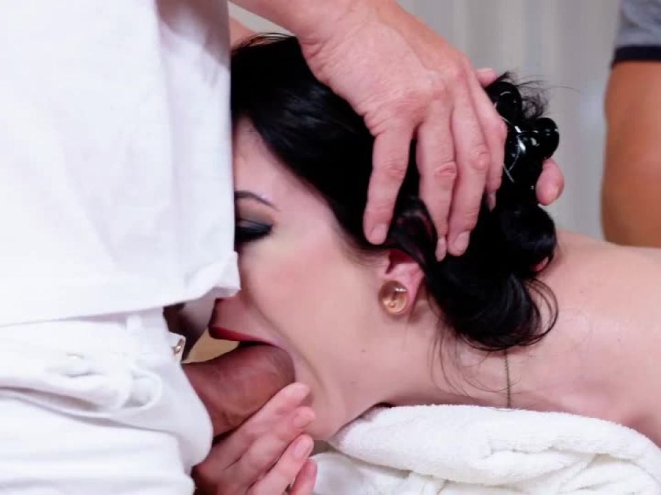 Massage Madness (Harmony Films) Screenshot 7