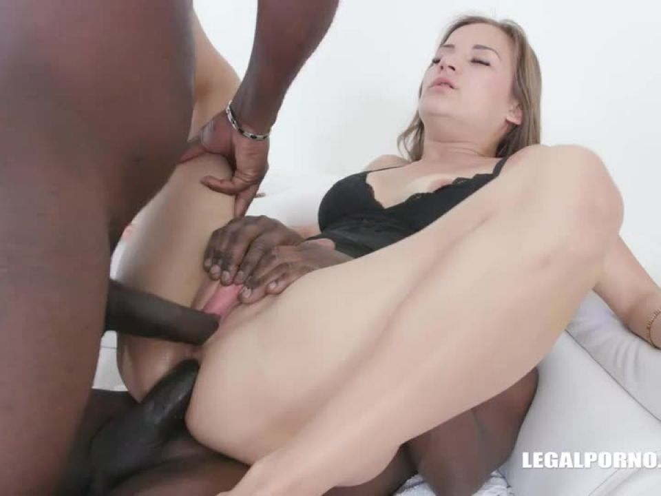 Wants to try african champagne (LegalPorno) Screenshot 4