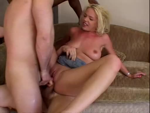 [Jules Jordan Video] Teenage Spermaholics 2 - Missy Monroe (DPP)/(Big Tits)