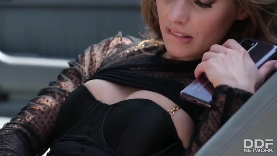 BDSM DP Domination Session (HouseOfTaboo / DDFNetwork / PornWorld) Screenshot 0