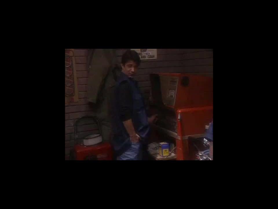 New Wave Hookers 6 (VCA) Screenshot 0