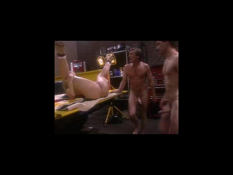 New Wave Hookers 6 (VCA) Screenshot 6