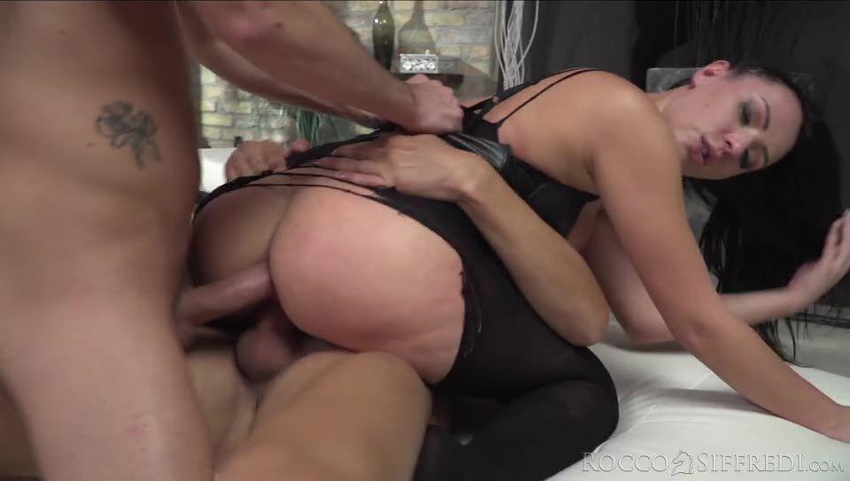 [RoccoSiffredi] Rocco Siffredi Hard Academy 6 - Malena, Carolina Vogue, Joanna Bujoli (Orgy)/(Lingerie)