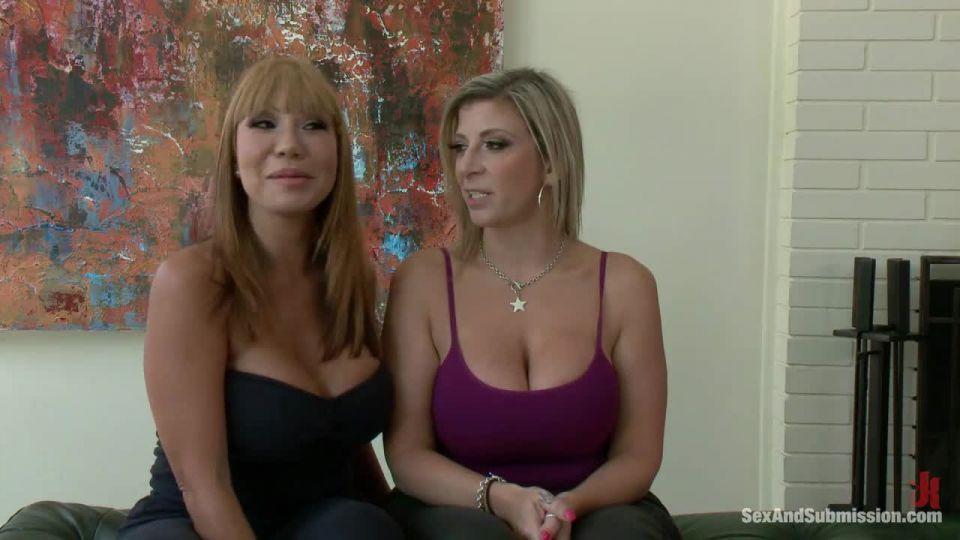 The Big Bust 2: Drug Lords Take Revenge (SexAndSubmission / Kink) Screenshot 0
