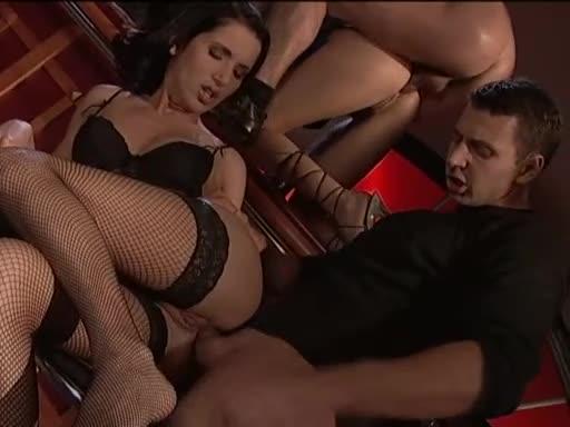 [Private] Private Bukkake 3: Milk Shake - Tanja Teen, Giulia Cavalli, Lilit (Orgy)/(Natural Tits)