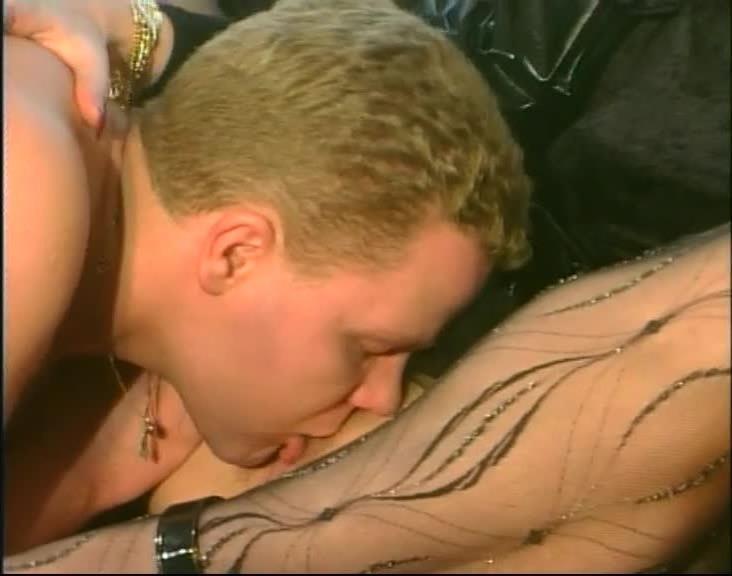 Anal Duo / German Lollipops 5: Baby ich bin heiß (BB-Video) Screenshot 1