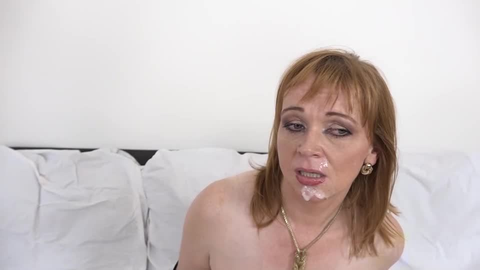 Kinky interracial DP KS085 (LegalPorno) Screenshot 7
