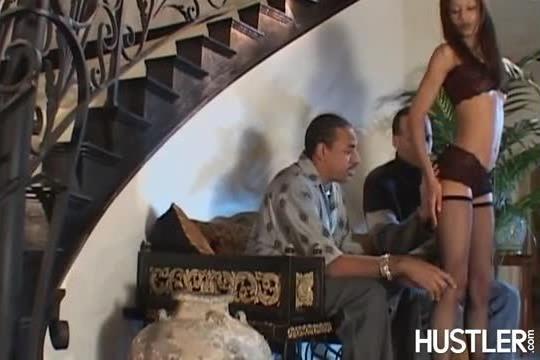 Young Latin Girls 12 (Hustler) Screenshot 0