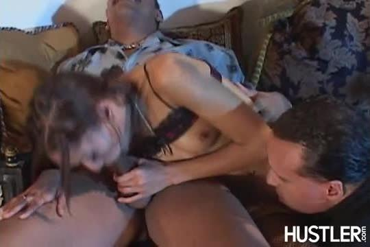 Young Latin Girls 12 (Hustler) Screenshot 1