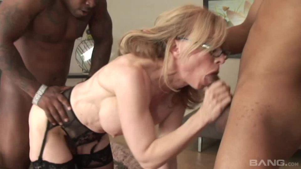 Rico's Bangin Yo Mama's Daughter (Smash Pictures) Screenshot 9