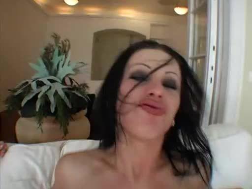 [Diabolic Video] Filled to the Rim 2 - Evelyne Foxy, Nikki Rider (DP)/(Tattoo)