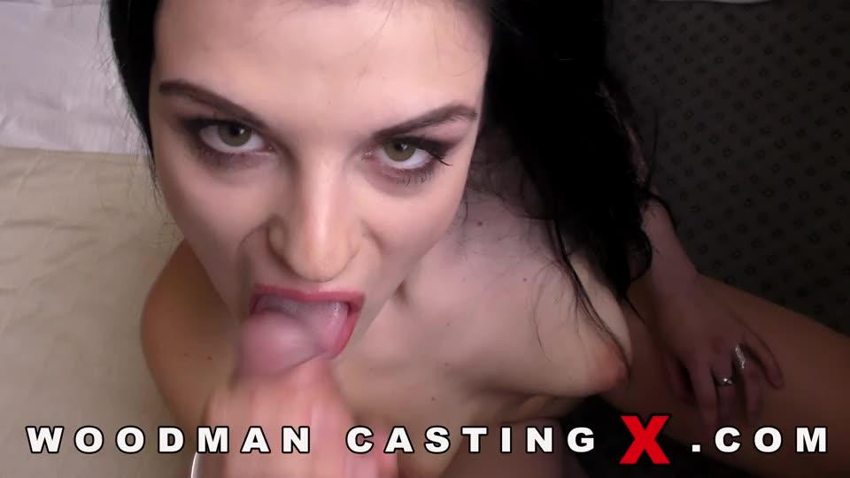 [WoodmanCastingX] Casting X 160 - Alice Nice (DAP)/(Casting)