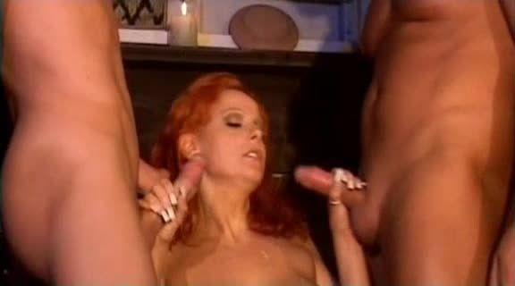 Palle in Canna / Oltre il Confine / Porno Spaghetti (FM Video) Screenshot 9