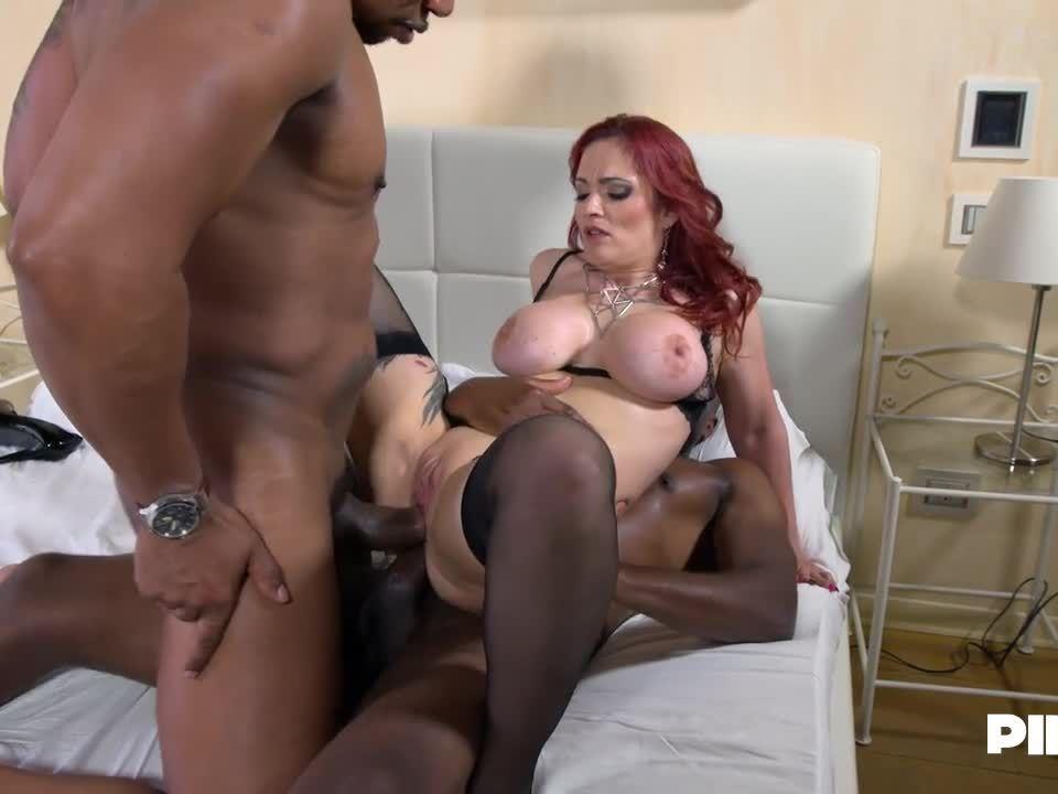 Two Blacks For Mary (PinkoClub) Screenshot 8