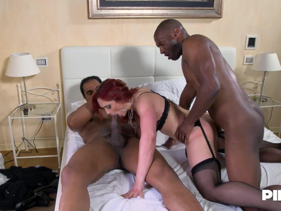 Two Blacks For Mary (PinkoClub) Screenshot 9