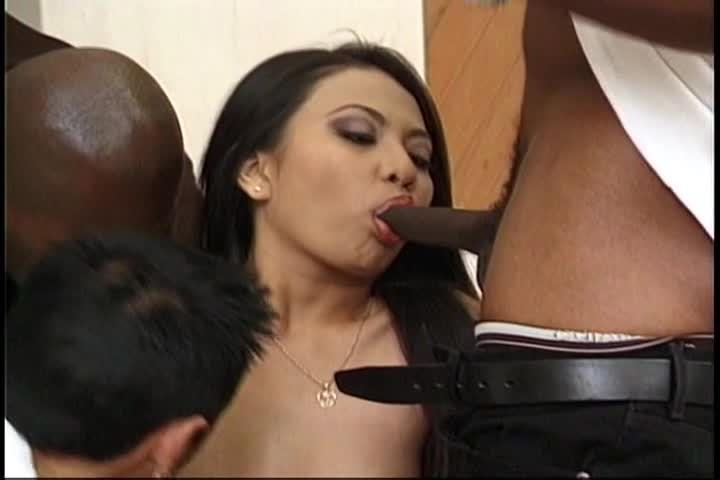Gangbang Auditions 2 (Diabolic Video) Screenshot 0