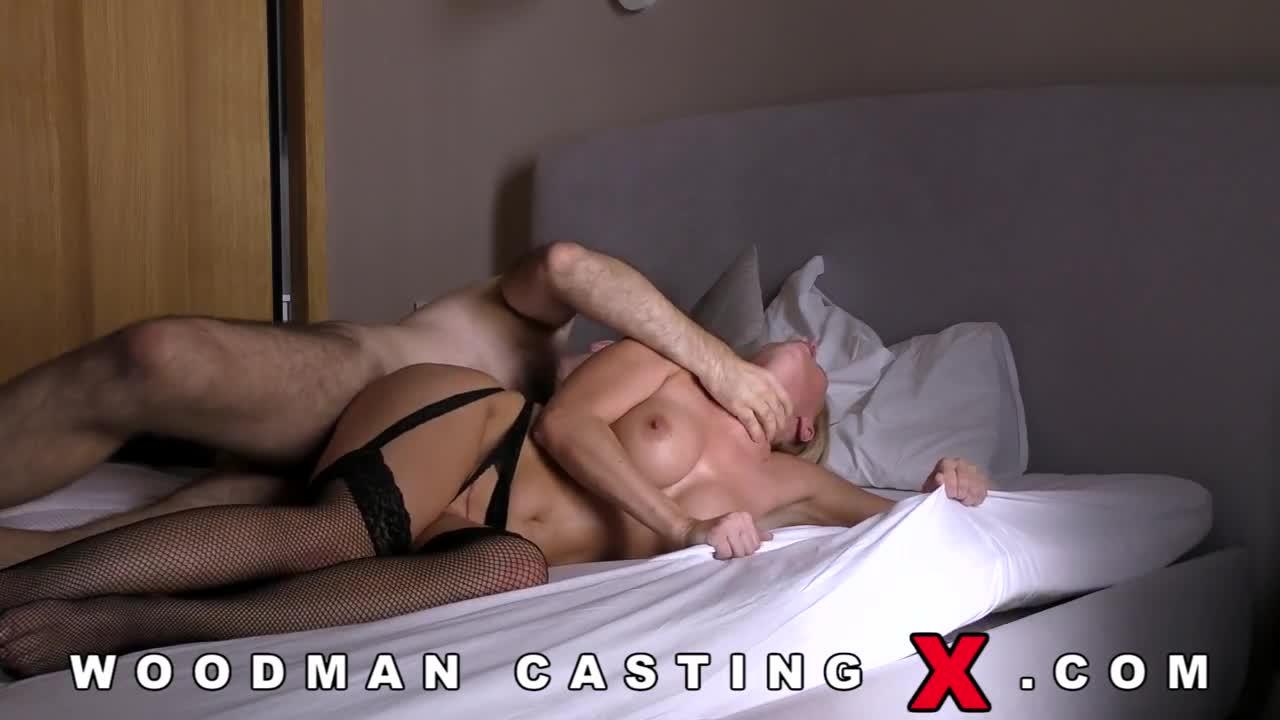 Casting X (WoodmanCastingX / PierreWoodman) Cover Image
