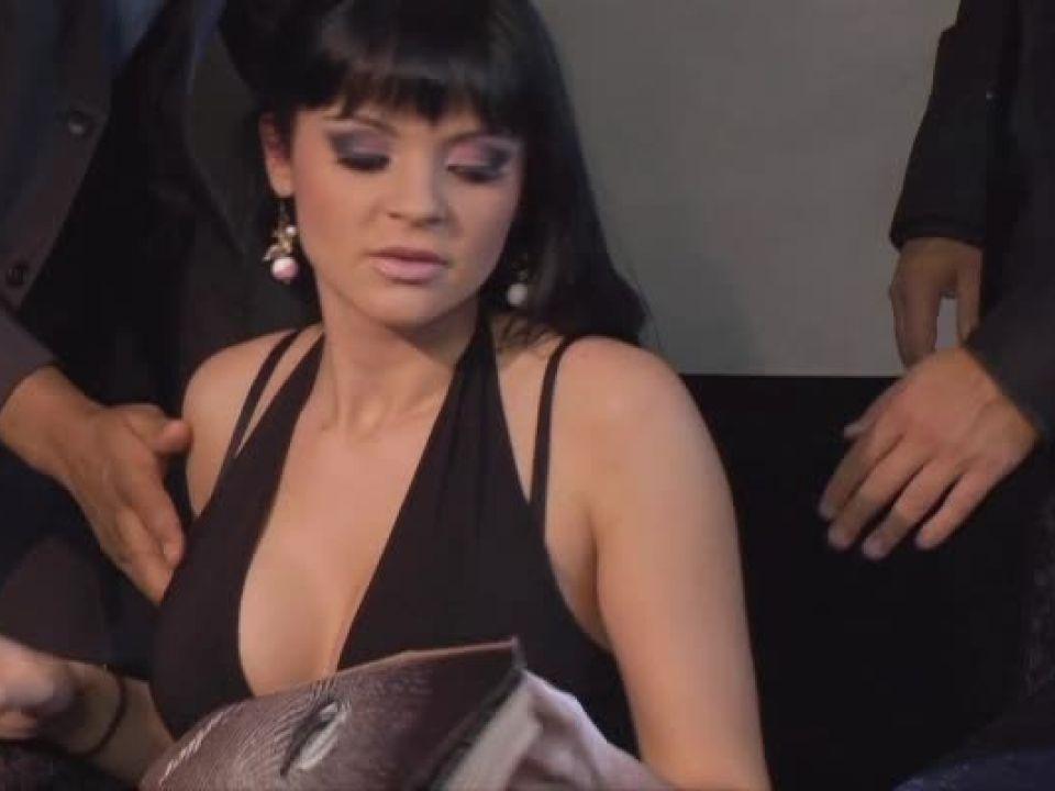 Dirty Lovers: Amanti Insaziabili / Schmutzige Liebhaber (ATV / Magma) Screenshot 2