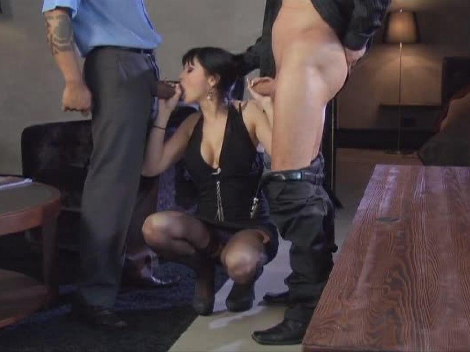 Dirty Lovers: Amanti Insaziabili / Schmutzige Liebhaber (ATV / Magma) Screenshot 3