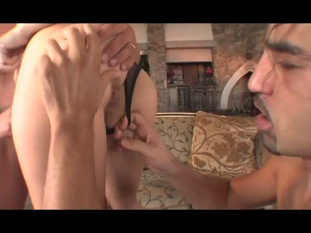 Fucking Assholes 4 (New Sensations) Screenshot 1