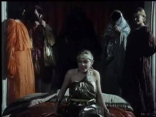 Messalina / Les Orgies de Messaline / Virgin Empress / Kaiserin und Hure, scene 1 (Moonlight Entertainment / MMV) Screenshot 0