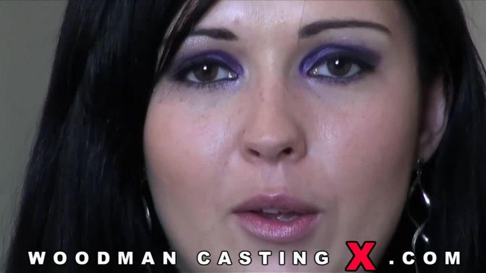 Woodman Casting X 81 (WoodmanCastingX) Screenshot 0