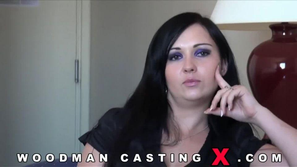 Woodman Casting X 81 (WoodmanCastingX) Screenshot 1